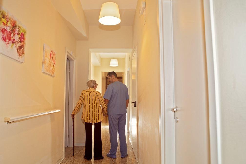 5. Progetto Assistenziale Individualizzato - Il Sorriso Residenze Anziani
